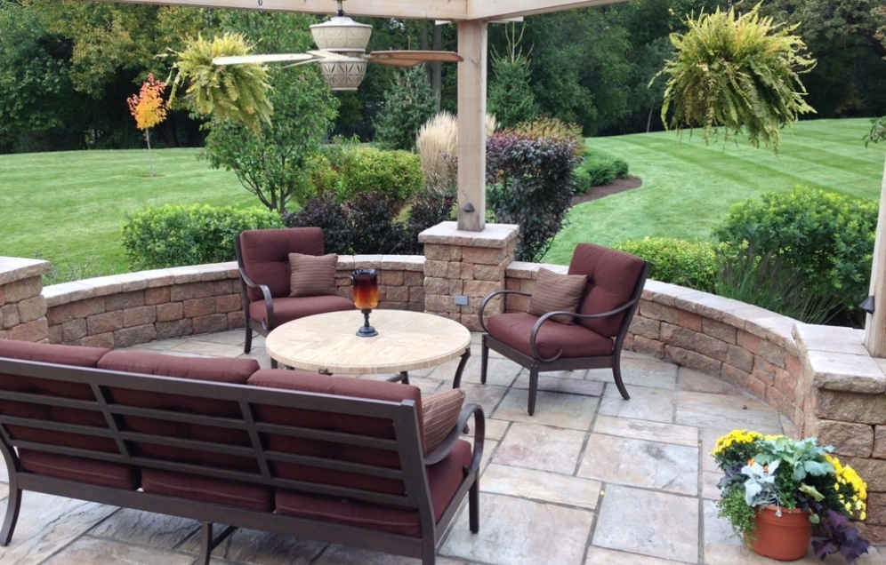 Patio Ideas Outdoor Room Ideas Poul S Landscaping
